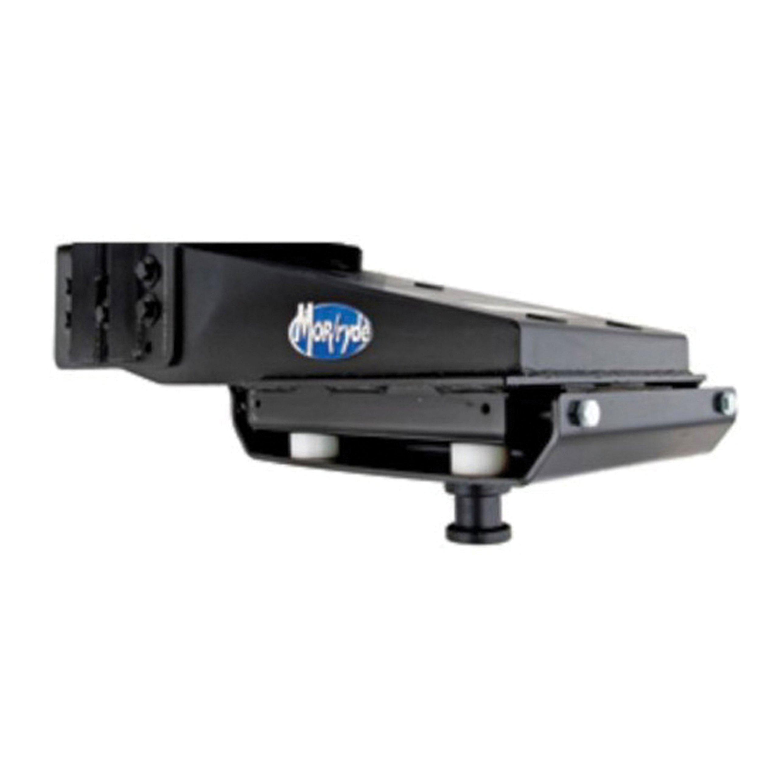 MORryde MORyde RPB72-1621HD-04 Pin Box System, 11.5-14K GVWR - Lippert 1621 HD/SHD by MORryde