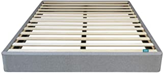 product image for Leesa Queen Size Bed Mattress Foundation, Gray