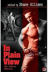 In Plain View: Hot Public Erotica Kindle Edition
