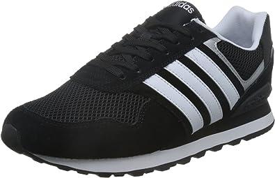 adidas 10k, Zapatillas de Deporte para Hombre: Amazon.es