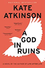 A God in Ruins: A Novel (Todd Family Book 2) Kindle Edition