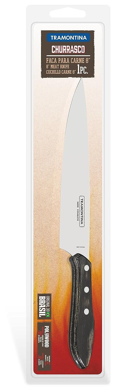 Compra Tramontina 29810/076 - Cuchillo para carne (tamaño ...