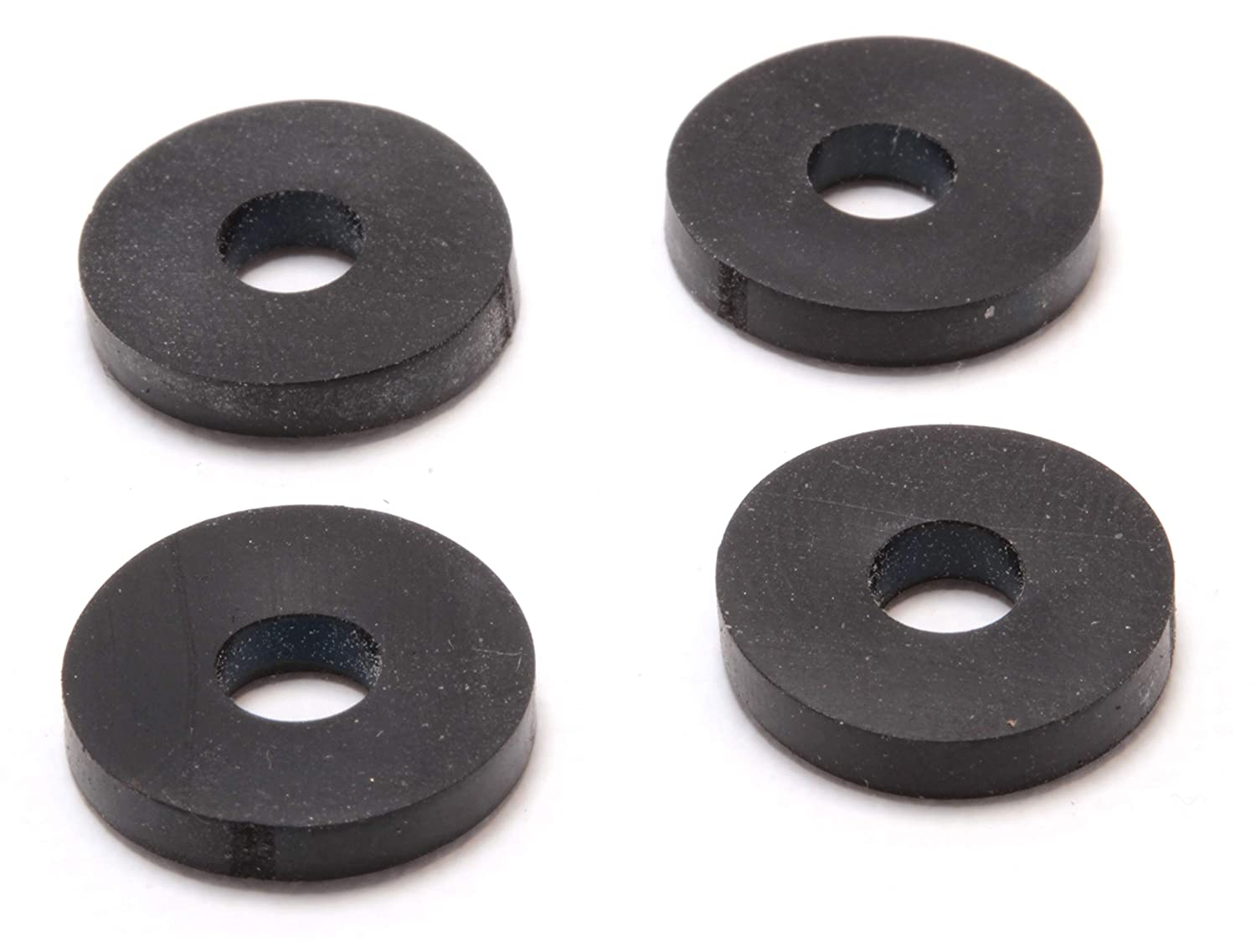1//4 x 5//8 OD EPDM Rubber Washers, by Bolt Dropper 3//32 Thickness 100 Pack Neoprene Washers Neoprene Choose Size