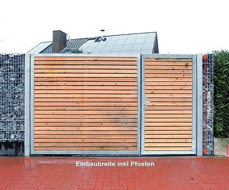 Cancelli Di Legno Fai Da Te : Cancello d ingresso cm di larghezza e cm di altezza valore