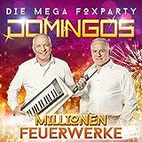 Millionen Feuerwerke - Die Mega Foxparty (Das neue Album 2017)