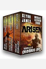 ARISEN, Omnibus One Kindle Edition