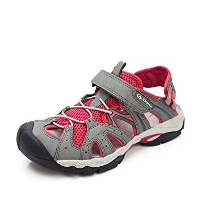 Women's Lightweight Athletic Sandal Outdoor Seaside Water Sneaker