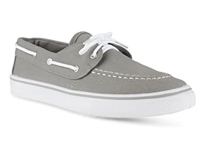 14aa89c509ec0 Influence Mens Casual Fashion Boat Shoe
