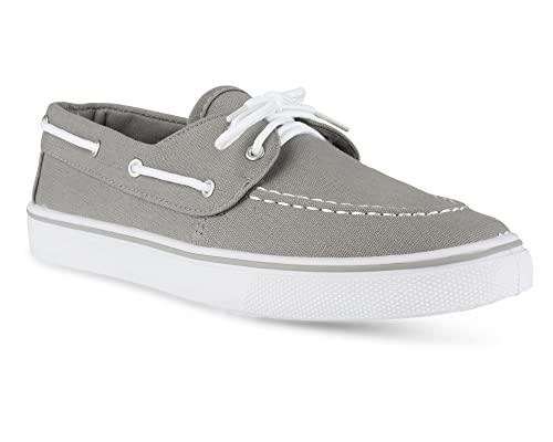 Amazon Com Influence Mens Casual Fashion Boat Shoe Shoes