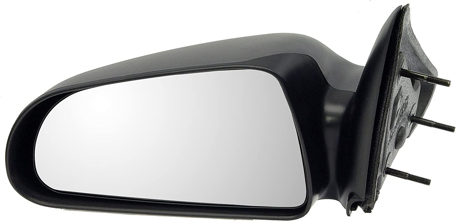 OE Replacement Dodge Dakota Driver Side Mirror Outside Rear View Partslink Number CH1320220