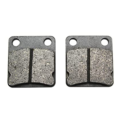 FA54 Brake Pads for Yamaha YFM 450 Kodiak 2006 F