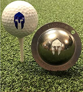 product image for Tin Cup Sparta Golf Ball Custom Marker Alignment Tool