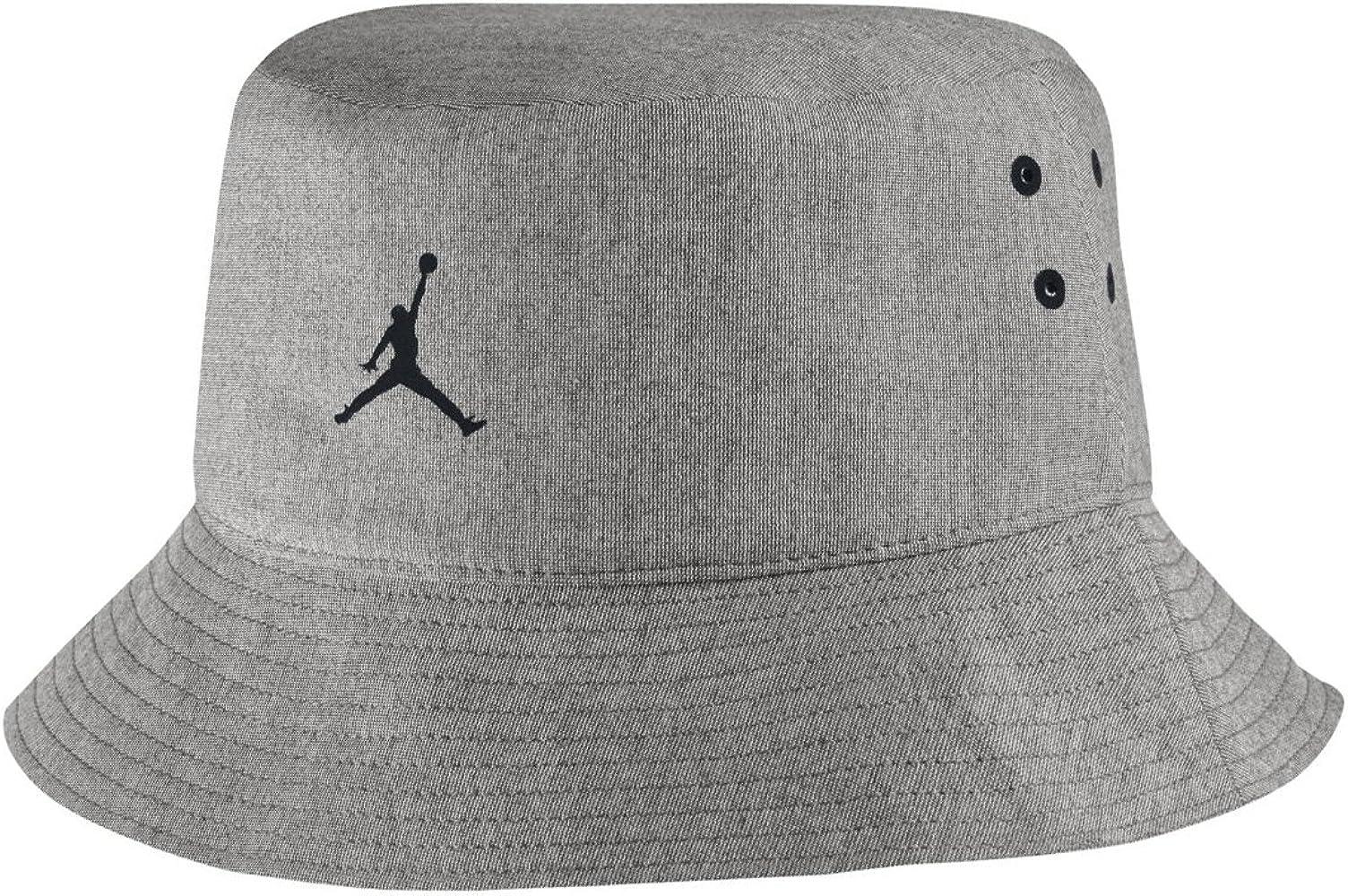 Nike Michael Jordan 23 Lux Bucket Hat - Gorra para Hombre, Color ...