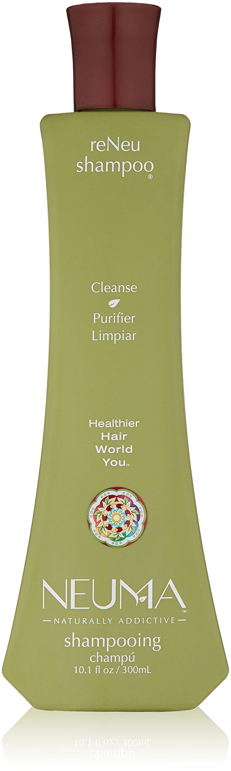 Neuma ReNeu Cleanse Shampoo, 10.1 Fluid Ounce by Neuma (Image #4)