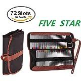 色鉛筆に適用72ホルダー ファイブスター FIVE STAR 鉛筆ケース ペンシルホルダー