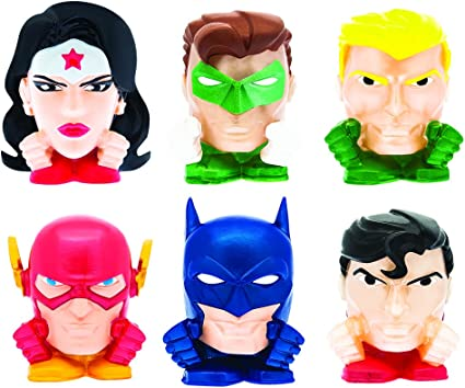 Mashems Justice League Series 3 3 Pack