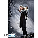 ABYstyle ABYDCO282 - Poster Der Hobbit, Legolas