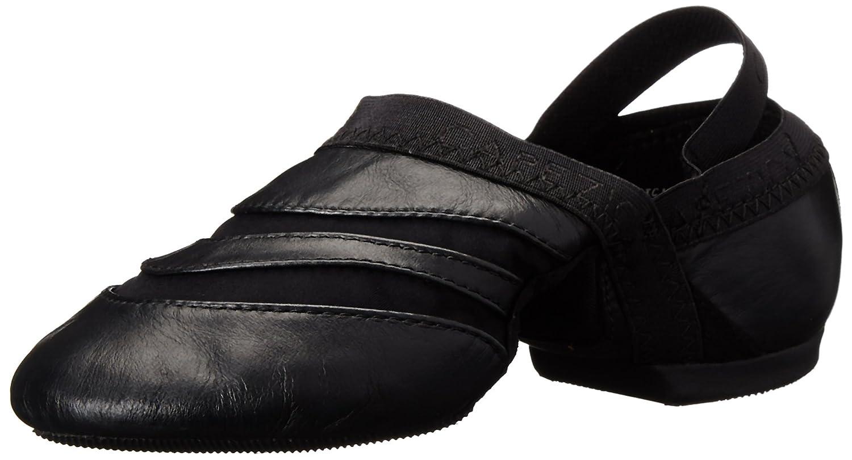 Capezio Womens Freeform Slip-On Jazz Shoe