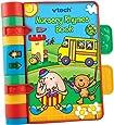 VTech Baby Nursery Rhymes Book - Multi-Coloured