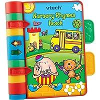 VTech - Libro de rimas infantiles, multicolor (idioma