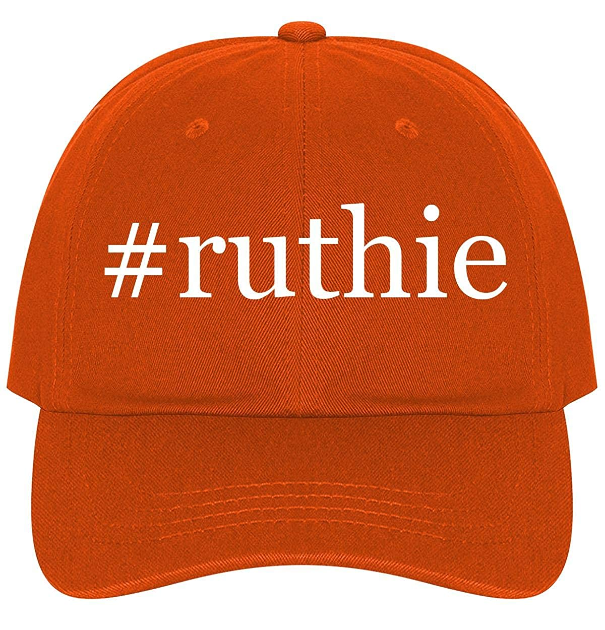 A Nice Comfortable Adjustable Hashtag Dad Hat Cap The Town Butler #Ruthie