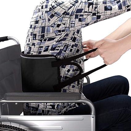 SmartRICH cinturón de transferencia para el cuidado del ...