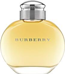 BURBERRY Womens Classic Eau de Parfum