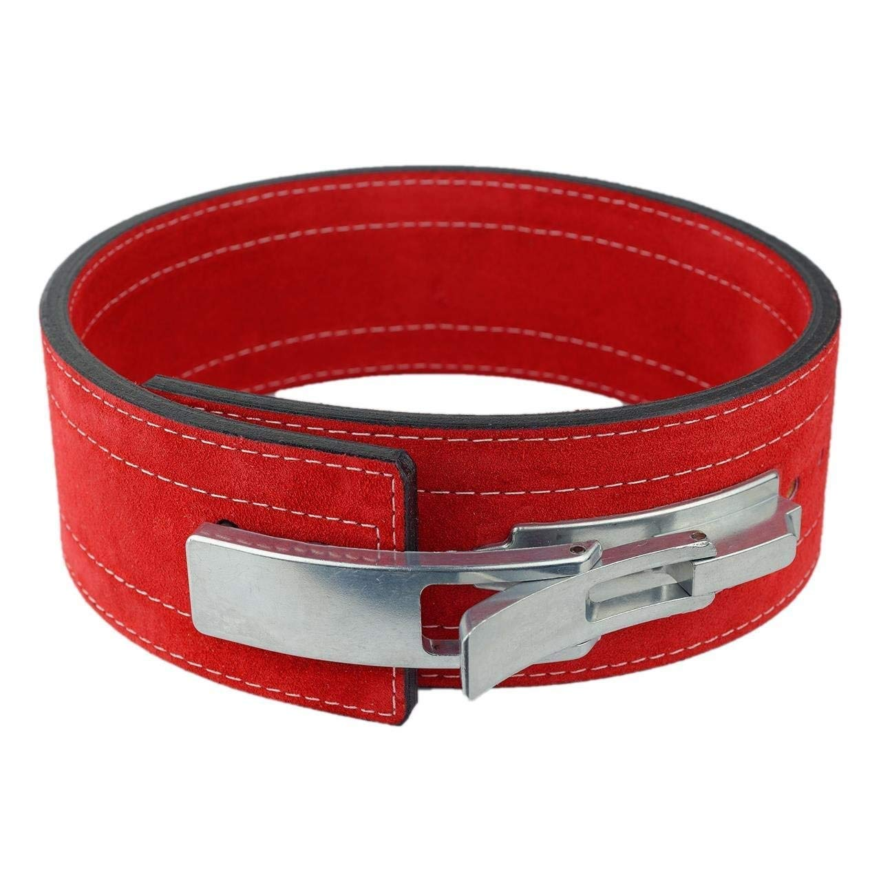 6ed0c06e866 Amazon.com   Inzer Advance Designs Forever Lever Belt 10MM   Sports    Outdoors