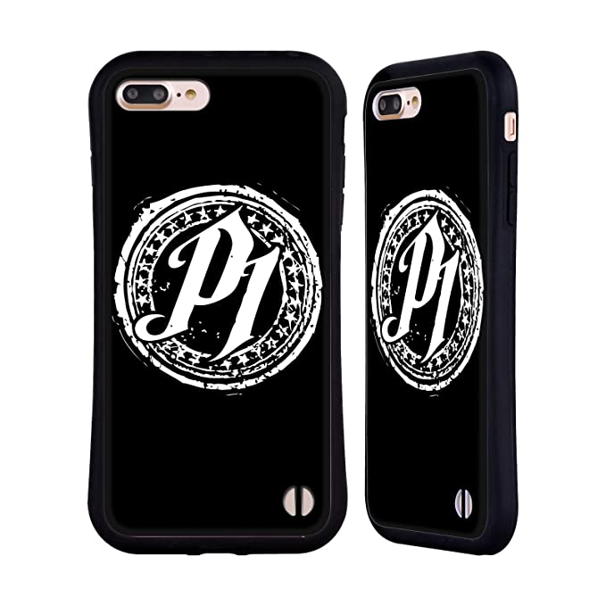 Amazon Official Wwe P1 Aj Styles Hybrid Case For Iphone 7 Plus