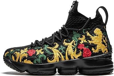 Amazon.com | Nike Lebron 15 Perf - US