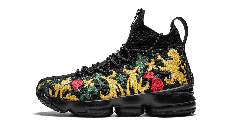 290fc722ef2cb Amazon.com: NIKE Lebron 15 Perf: Shoes