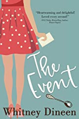 The Event (The Creek Water Series Book 1) Kindle Edition