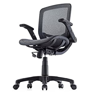 Metrex Mesh Office Chair