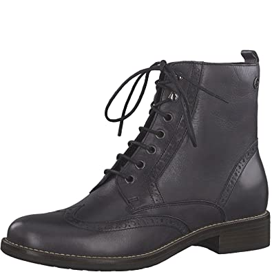 TAMARIS DAMEN SCHUHE Gr.38 Boots Stiefeletten Winter Stiefel
