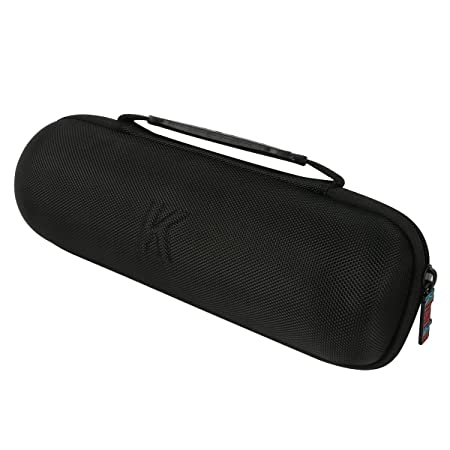 Review Khanka EVA Hard Case