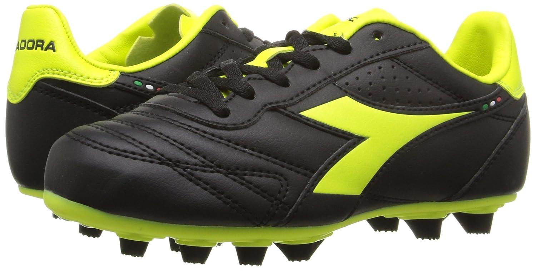 Diadora Soccer Kids Brasil R MD PU Jr Sneaker