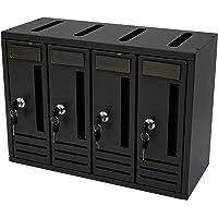 Caja condominial 900.4 vertical Dumas 4 plazas 42