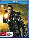 Arrow: Season 7 (Blu-ray)
