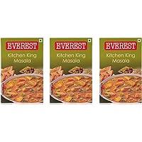 Everest Kitchen Rey Masala - 100 gramos (Pack