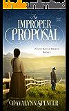 An Improper Proposal: Front Range Brides - Book 1