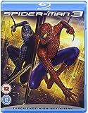 Spider-Man 3 [Blu-ray] [2007] [Region Free]