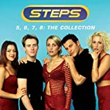5,6,7,8 - The Collection - Steps