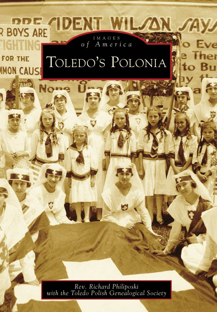 Toledo's Polonia (OH) (Images of America)