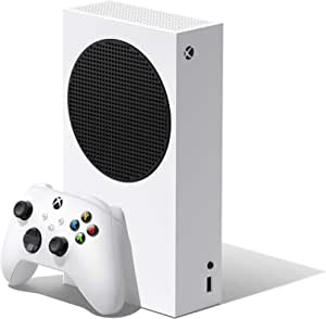 Xbox Series S - Xbox Series S Edition