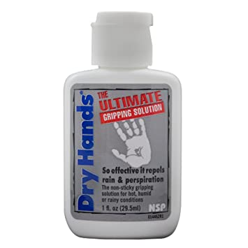 a7c88a6bb6 Nelson Sports Products Dry Hands The Ultimate Gripping Solution All-Sport  Topical Lotion- 1 Ounce: Amazon.co.uk: Sports & Outdoors