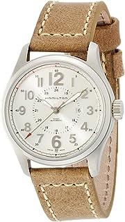 Hamilton Khaki Field Officer Auto Unisex Automatic Watch H70365983