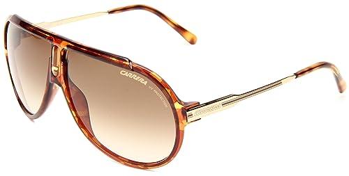 a3d56c6db219d Carrera Endurance L 61WDB 61W DB Havana   Brown Gradient Sunglasses ...