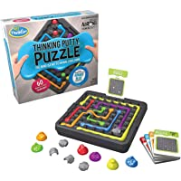 Thinking Putty Puzzle Family Games