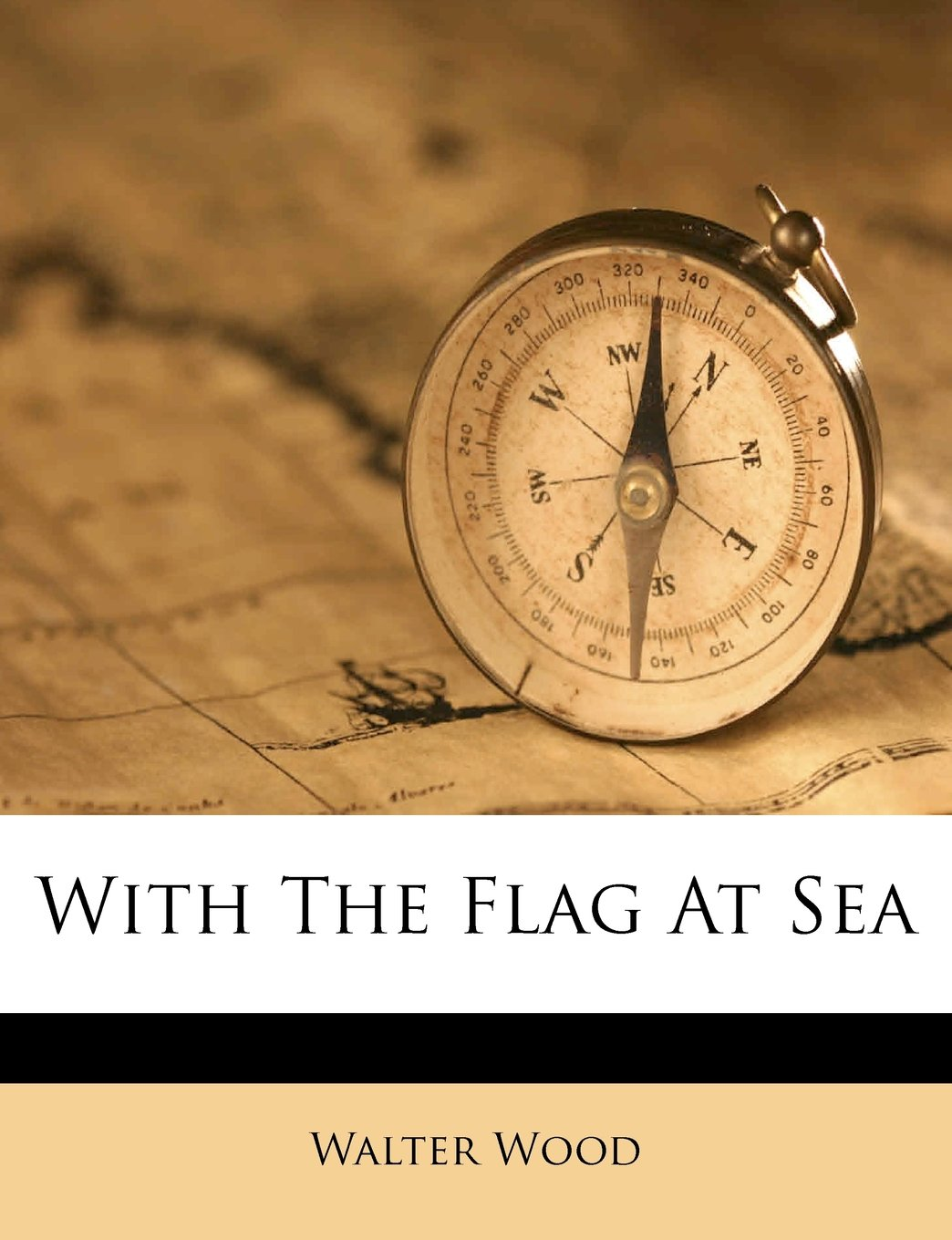 Download With The Flag At Sea ebook