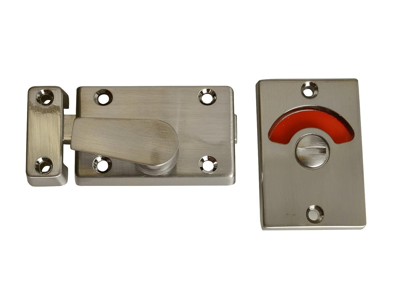 Assez Yale Locks P127 Verrou avec indication libre/occupé (en anglais  ET01
